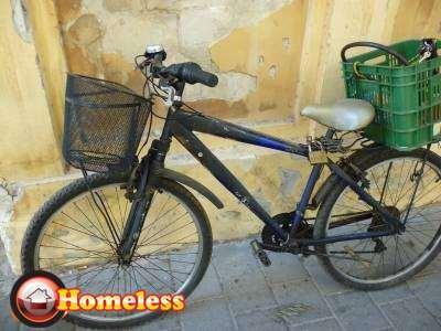 אופניים - שונות