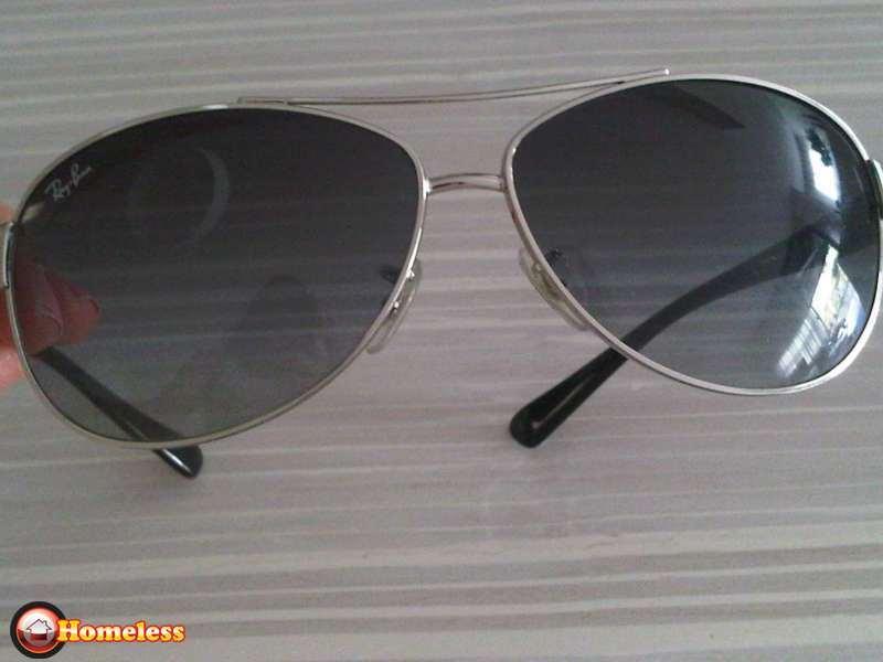 משקפיים - משקפי שמש