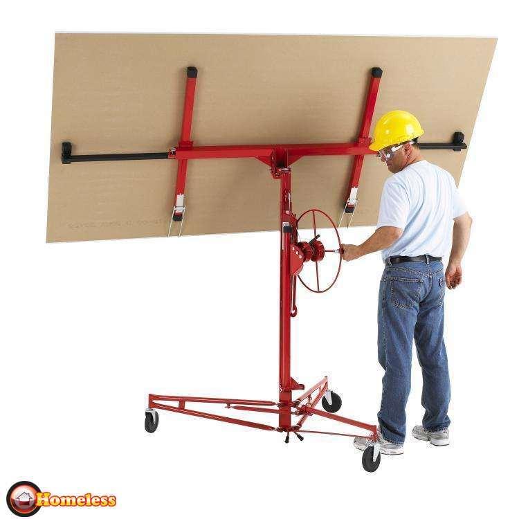 מגניב ביותר מכשיר להרמת לוחות גבס למכירה בבית נחמיה 100 שח   כלי עבודה - כלים PG-32