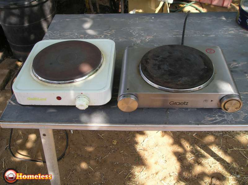 מוצרי חשמל - פלטה חשמלית