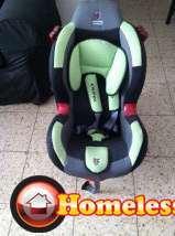 לתינוק ולילד - כסא לרכב