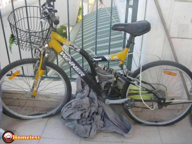 אופניים - אופני נשים