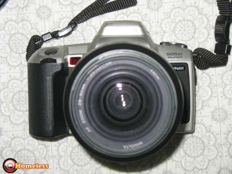 צילום - מצלמת סטילס