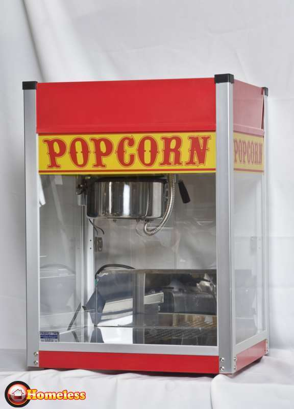 ציוד לעסקים - מכונת מזון