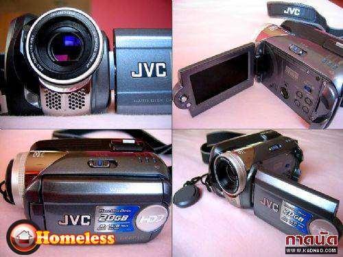 צילום - מצלמת וידאו