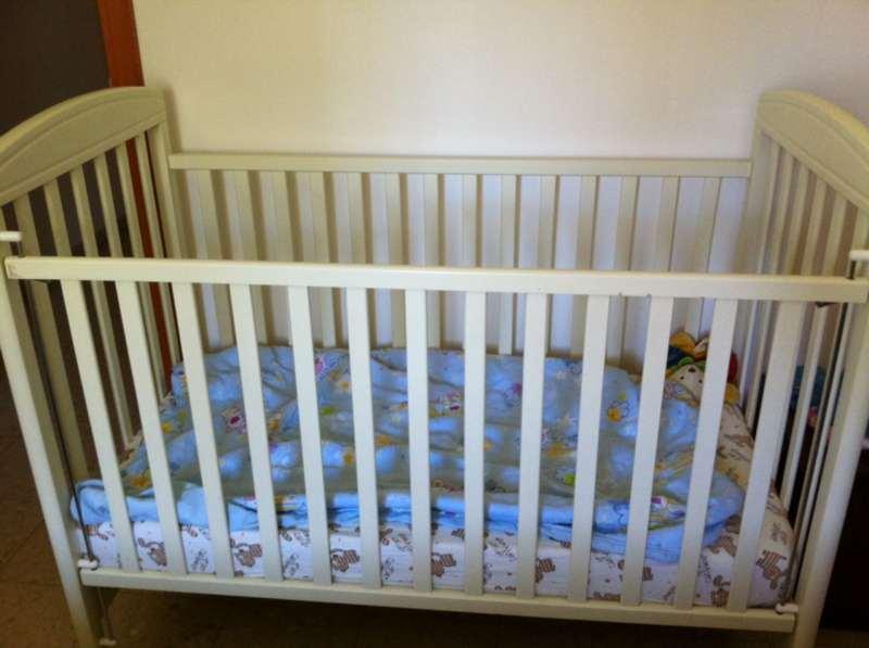 מעולה עריסה נצמדת למיטה למכירה בירושלים 600 שח | לתינוק ולילד - מיטות PB-03