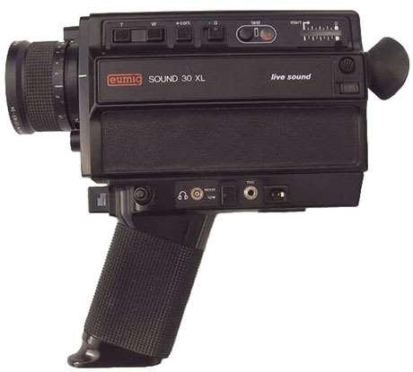אספנות - מצלמות