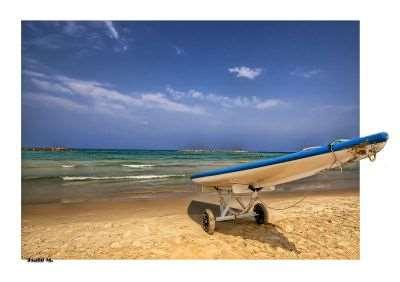 ציוד ספורט - ספורט ים
