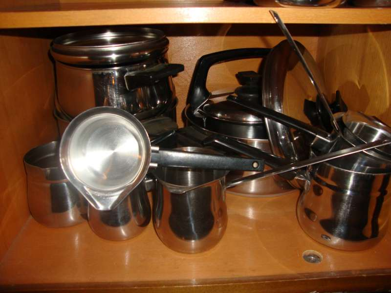 כלי מטבח - שונות