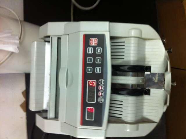 מרענן מכונת ספירת שטרות כסף למכירה בתל אביב -יפו 1100 שח | ציוד לעסקים YG-88