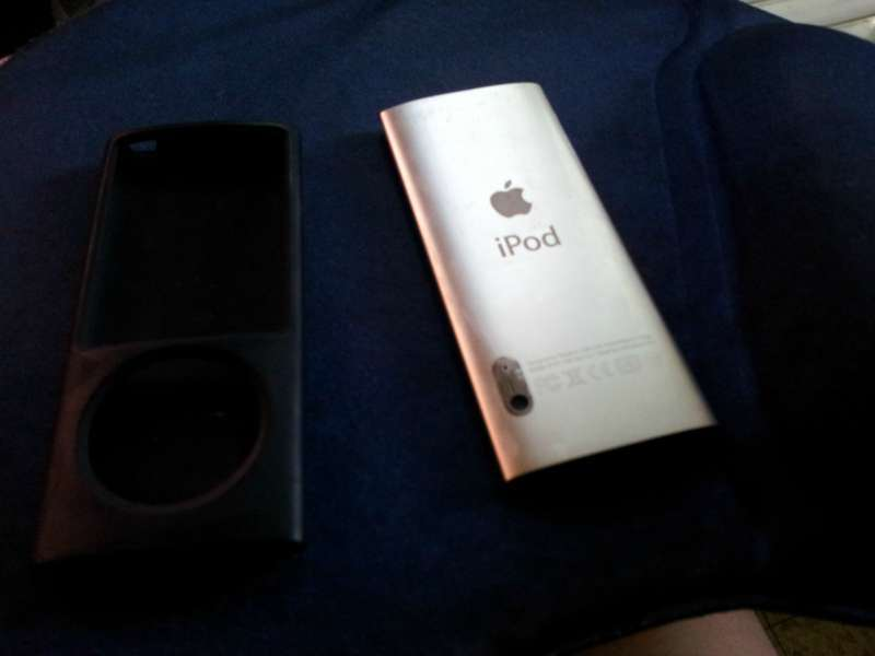סטריאו ונגנים - ipod