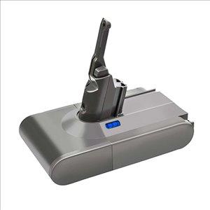 מוצרי חשמל שואב אבק 4