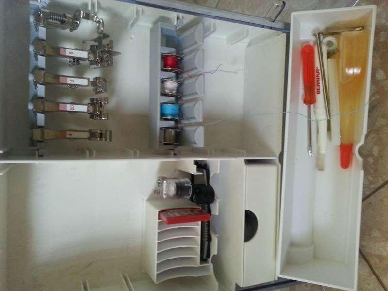 מוצרי חשמל - מכונת תפירה
