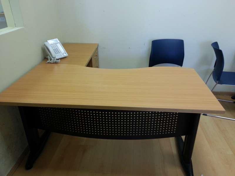ציוד משרדי - תכולת משרד