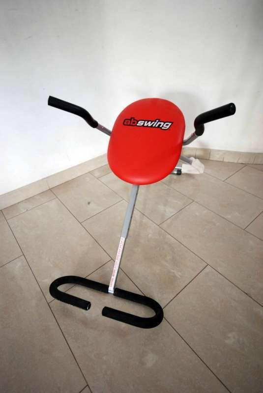 ציוד ספורט - מכשירי כושר ביתי