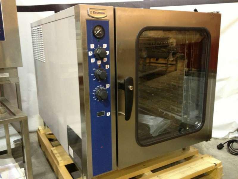 מודרני תנור תעשייתי למכירה   ציוד לעסקים יד שניה   לוח יד שניה הומלס BZ-31