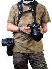 תמונה 4 ,חגור צילום ל-2 מצלמות DSLR למכירה בראשון לציון צילום  אביזרים למצלמות