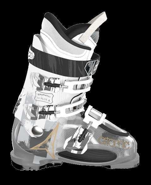 ציוד ספורט - אביזרי סקי
