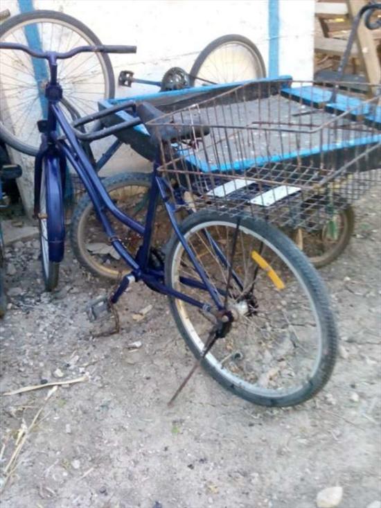 אופני קיבוץ נוחים