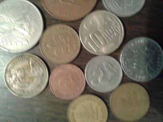 מטבעות ישנות