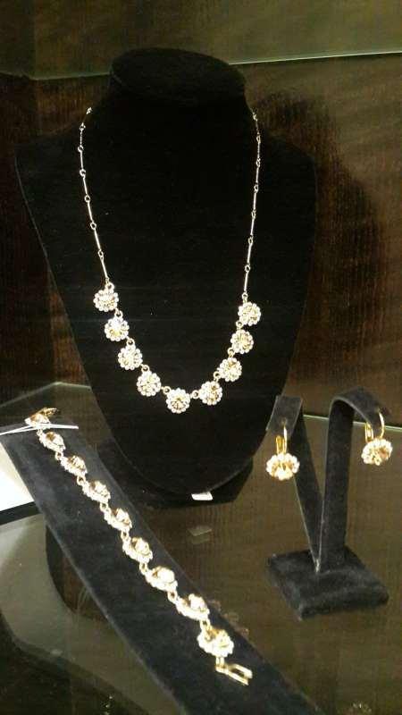 תכשיטים - שרשראות