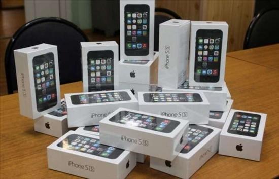 אייפון 5S ישירות מהיבואן