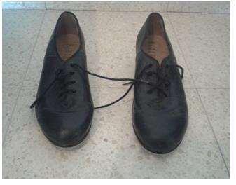 ביגוד ואביזרים - ביגוד ונעליים מקצועיות