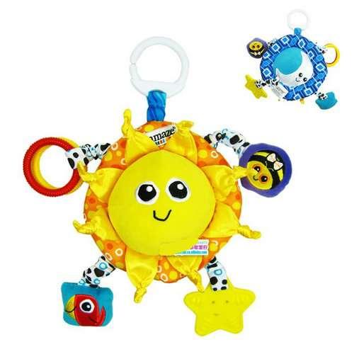 צעצועי ילדים - צעצועים לתינוקות