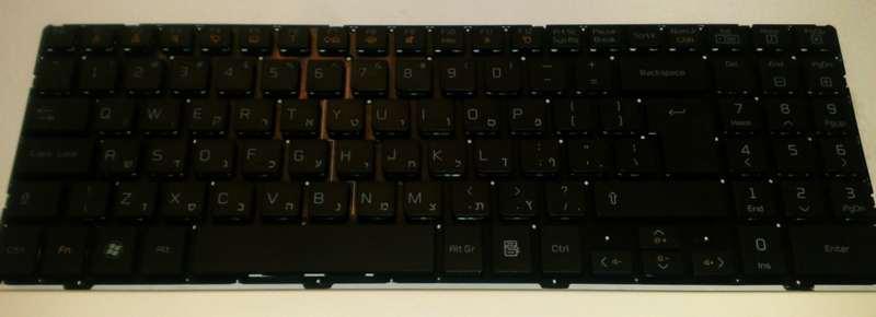 מחשבים וציוד נלווה - חומרה
