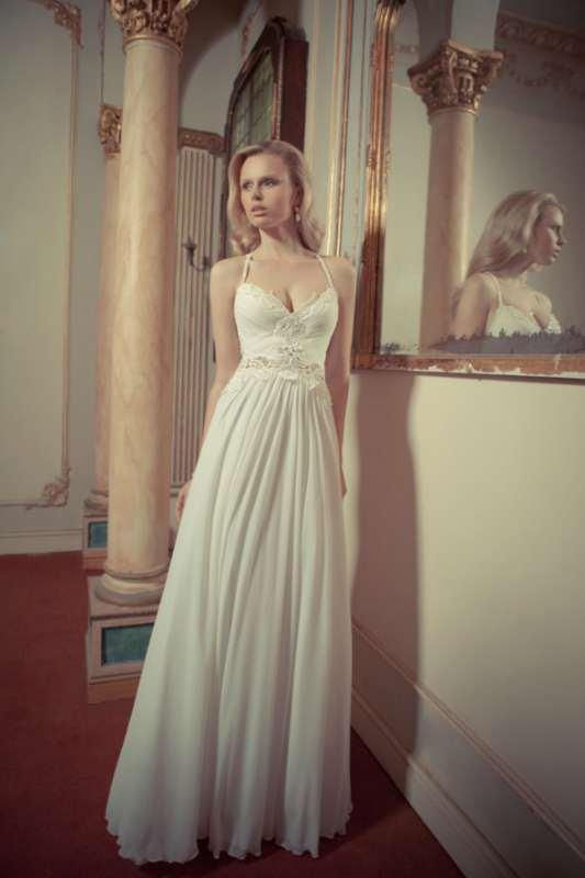 ביגוד ואביזרים - שמלות כלה
