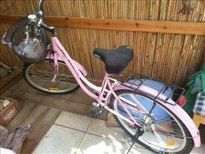 אופניים אופני עיר 18