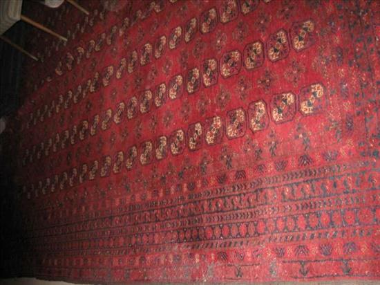 שטיחים ייחודיים