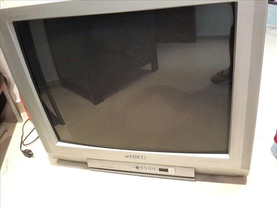 טלויזיה טושיבה בומבה