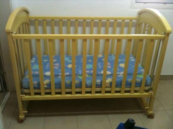 מיטות תינוק
