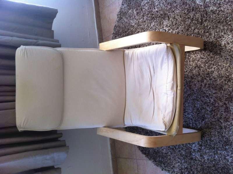 מבריק כיסא נדנדה למכירה | ריהוט יד שניה | לוח יד שניה הומלס XT-11
