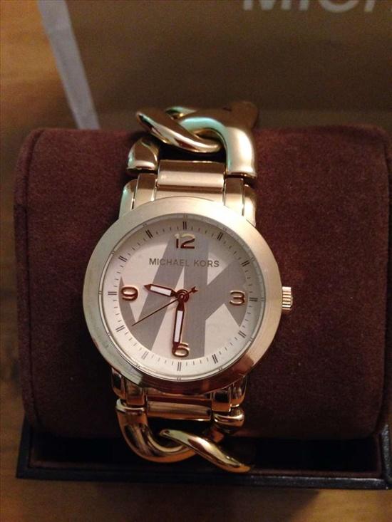 שעון של מייקל קורס 2014