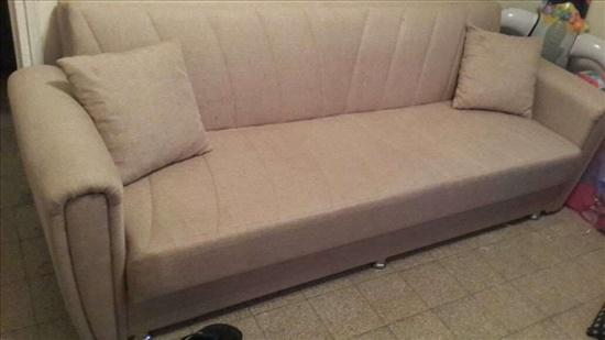 ספה נפתחת לאירוח