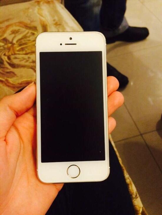 אייפון 5s זהב