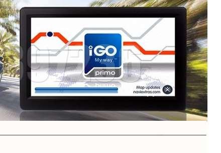 מחשבים וציוד נלווה - מכשירי GPS