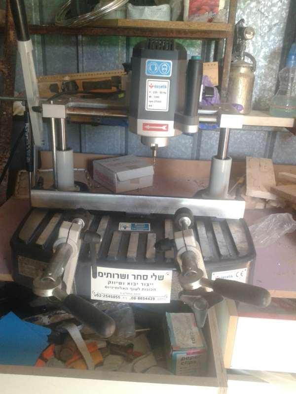 כלי עבודה - כלים תעשייתים