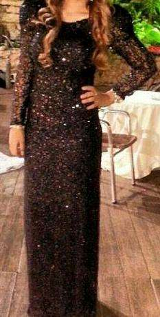 ביגוד ואביזרים - שמלות ערב