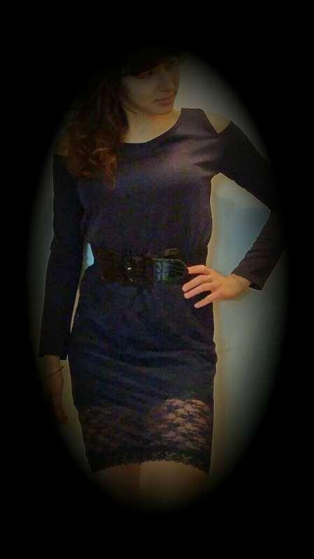 שמלה\ שמלת ערב