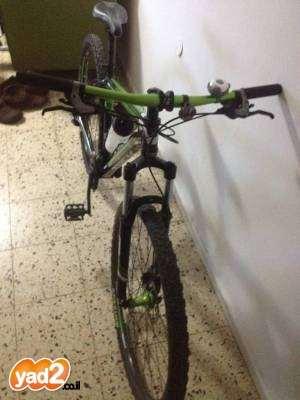 אופניים - הרים 29`