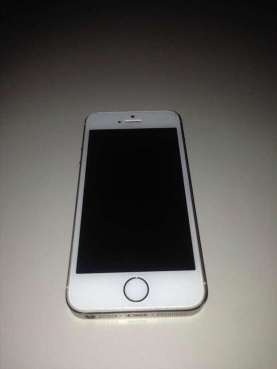 אייפון זהב 16GB