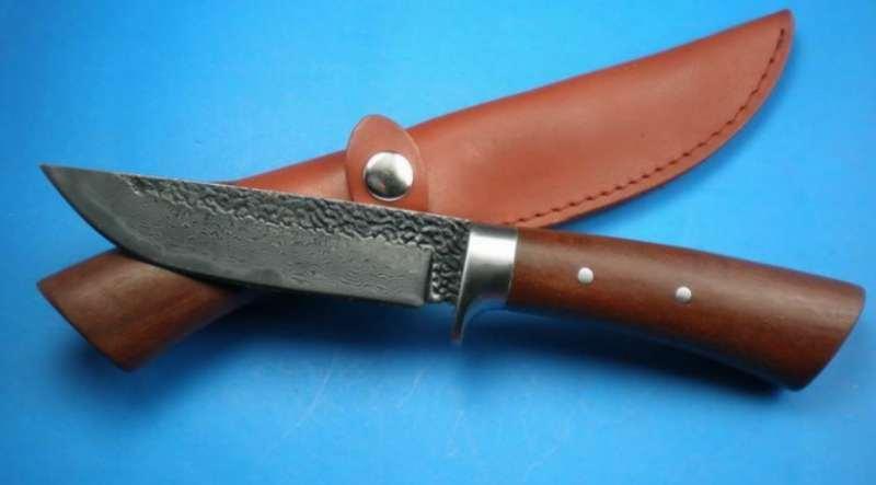 למטייל ולמתגייס - אולרים וסכינים