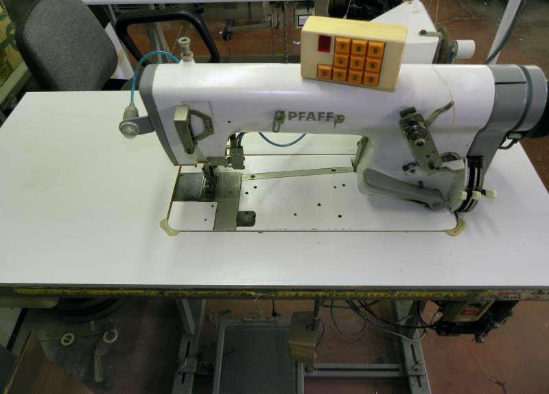 ציוד לעסקים - מכונת תפירה