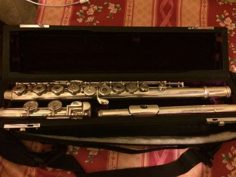 כלי נגינה - כלי נשיפה