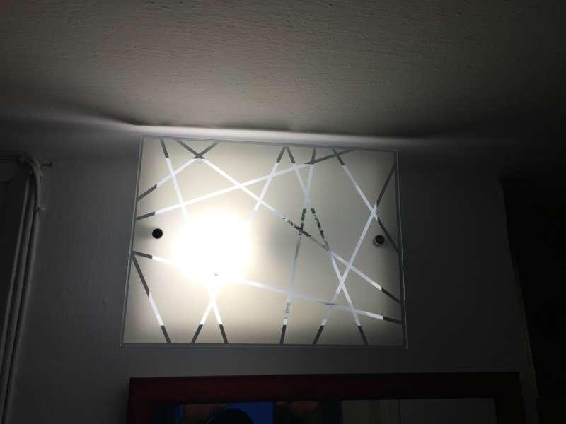 תמונה 4 ,2 מנורות תקרה ומנורת קיר למכירה בראשון לציון מוצרי חשמל  תאורה ונברשות