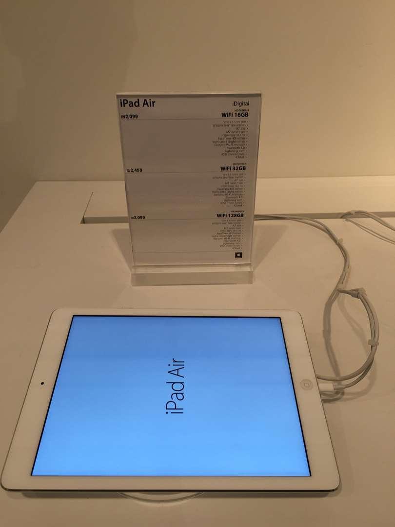 מוצרי Apple - אייפד אייר