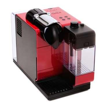 תמונה 2 ,+Nespresso Latissima למכירה בגבעתיים מוצרי חשמל  מכונת קפה